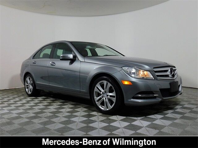 2013 Mercedes-Benz C-Class C 300 Wilmington DE