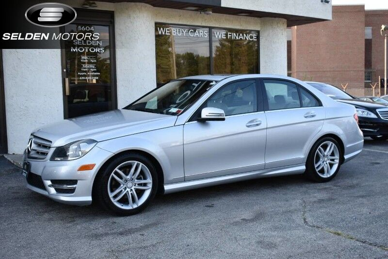 Beste Vehicle details - 2013 Mercedes-Benz C250 at Selden Motors QA-35