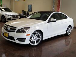 2013 Mercedes-Benz C350 Sport/ Navigation