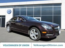 2013_Mercedes-Benz_CLS-Class_CLS 550_ Union NJ
