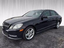 2013_Mercedes-Benz_E-Class__ Columbus GA