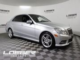 2013 Mercedes-Benz E-Class E 350 4MATIC® Lincolnwood IL