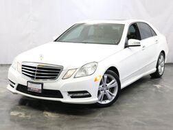 2013_Mercedes-Benz_E-Class_E 350 Luxury / 3.5L V6 Engine_ Addison IL