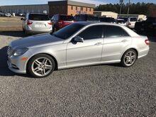 2013_Mercedes-Benz_E-Class_E 350 Luxury_ Ashland VA