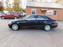 2013_Mercedes-Benz_E-Class_E 350 Luxury BlueTEC_ Kernersville NC