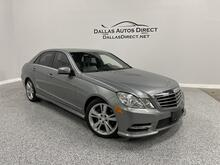 2013_Mercedes-Benz_E-Class_E 350 Luxury_ Carrollton  TX