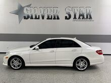 2013_Mercedes-Benz_E-Class_E 350 Luxury_ Dallas TX