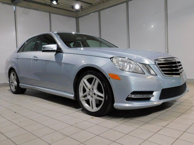 2013 Mercedes-Benz E-Class E 350 Luxury Newark DE