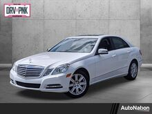 2013_Mercedes-Benz_E-Class_E 350 Luxury_ Pompano Beach FL