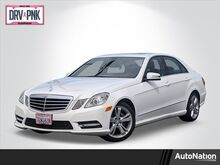 2013_Mercedes-Benz_E-Class_E 350 Luxury_ San Jose CA