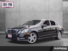 2013_Mercedes-Benz_E-Class_E 350 Luxury_ San Jose CA
