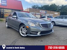 2013_Mercedes-Benz_E-Class_E 350 Luxury_ South Amboy NJ