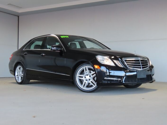 2013 Mercedes-Benz E-Class E 350 Kansas City KS