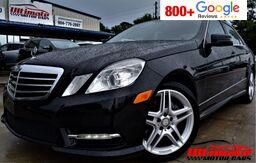 2013_Mercedes-Benz_E-Class_E 350_ Saint Augustine FL