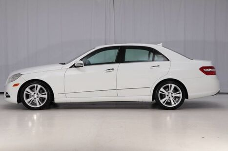 2013_Mercedes-Benz_E-Class Sedan 4MATIC AWD_E 350 Luxury_ West Chester PA