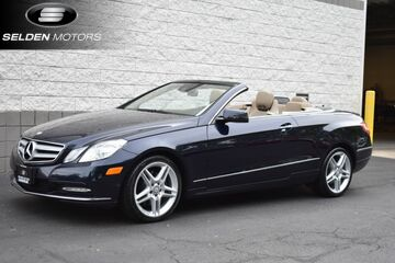 2013_Mercedes-Benz_E350 Cabriolet_E 350_ Willow Grove PA