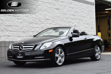 2013_Mercedes-Benz_E350_E 350_ Willow Grove PA