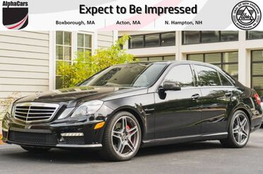 2013_Mercedes-Benz_E63_AMG Designo P30 LSD_ Boxborough MA