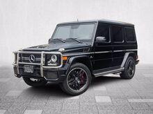 2013_Mercedes-Benz_G-Class_G 63 AMG_ San Antonio TX