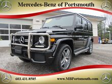 2013_Mercedes-Benz_G-Class_G 63 AMG®_ Greenland NH