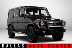 2013_Mercedes-Benz_G-Class_G550 4MATIC_ Carrollton TX