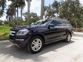 2013_Mercedes-Benz_GL-Class_GL 350_ Hollywood FL