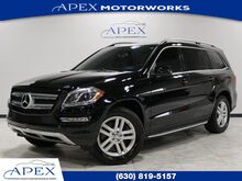 2013_Mercedes-Benz_GL-Class_GL 450 4Matic_ Burr Ridge IL