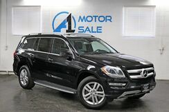 2013_Mercedes-Benz_GL-Class_GL 450 AWD Rear TV's_ Schaumburg IL