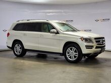 2013_Mercedes-Benz_GL-Class_GL 450 Blind Spot,Navigation,Rear DVD,Camera,Keyless_ Houston TX