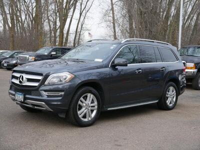 2013_Mercedes-Benz_GL-Class_GL 450_ Inver Grove Heights MN