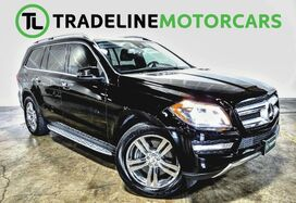 2013_Mercedes-Benz_GL-Class_GL 450 LEATHER, SUNROOF, REAR VIEW CAMERA AND MUCH MORE!!!_ CARROLLTON TX