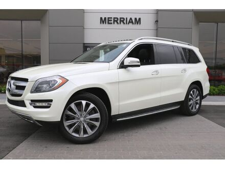 2013_Mercedes-Benz_GL-Class_GL 450_ Merriam KS