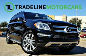 2013_Mercedes-Benz_GL-Class_GL 450 NAVIGATION, SUNROOF, HEATED SEATS, AND MUCH MORE!!!_ CARROLLTON TX
