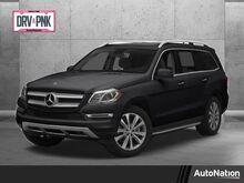 2013_Mercedes-Benz_GL-Class_GL 450_ Pompano Beach FL
