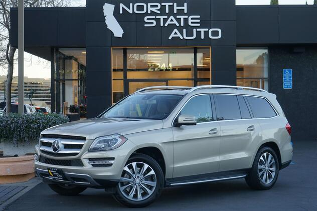 2013_Mercedes-Benz_GL-Class_GL 450_ Walnut Creek CA