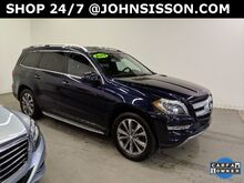 2013_Mercedes-Benz_GL-Class_GL 450_ Washington PA