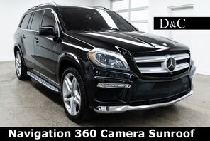 2013_Mercedes-Benz_GL-Class_GL 550 4MATIC Navigation 360 Camera Sunroof_ Portland OR