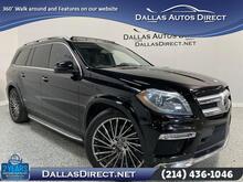 2013_Mercedes-Benz_GL-Class_GL 550_ Carrollton  TX