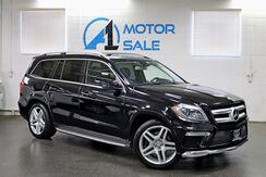 2013_Mercedes-Benz_GL-Class_GL 550_ Schaumburg IL