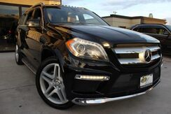 2013_Mercedes-Benz_GL-Class_GL 550,CLEAN CARFAX,EVERY OPTION!_ Houston TX