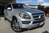 2013 Mercedes-Benz GL-Class GL450 4MATIC TEXAS BORN REAR ENTERTAINMENT! GL 450