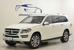 2013_Mercedes-Benz_GL450_4Matic-Driver Assist Pkg_ Midlothian VA