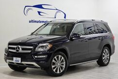 2013_Mercedes-Benz_GL450_4Matic-Rear DVD Pkg_ Midlothian VA