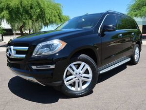 2013_Mercedes-Benz_GL450_4Matic_ Scottsdale AZ