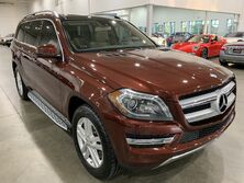 Mercedes-Benz GL450 GL 450 2013