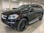 2013 Mercedes-Benz GL450 GL 450