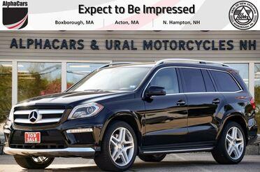 2013_Mercedes-Benz_GL550_4Matic_ Boxborough MA