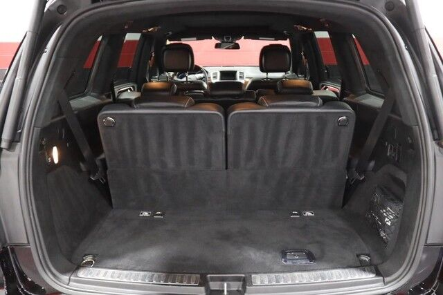 2013 Mercedes-Benz GL550 AMG Sport 4-Matic 4dr Suv Chicago IL