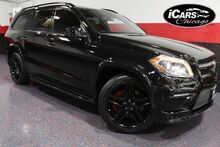 2013 Mercedes-Benz GL550 AMG Sport 4-Matic 4dr Suv