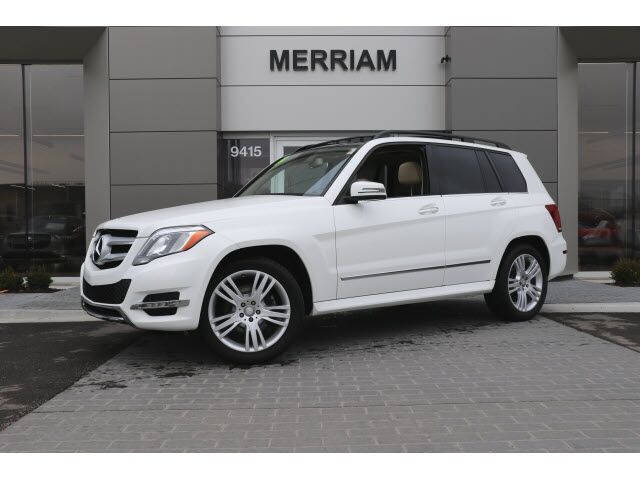 2013 Mercedes-Benz GLK 350 4MATIC® Kansas City KS